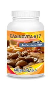 Vitamina B17 Forte